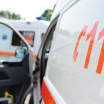 18:52 Fetiţă de 11 ani, moartă într-un accident la Plopşoru