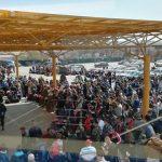 08:19 Zeci de persoane din Roșia de Amaradia au plecat la muncă în Germania