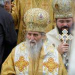 22:36 Arhiepiscopul Sucevei şi Rădăuților, infectat cu coronavirus