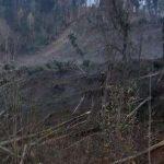 12:42 150 de oameni EVACUAŢI în urma alunecării de teren
