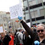 07:33 Proteste în Germania împotriva măsurilor de restricţie