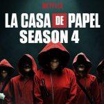 """Premiera noului sezon din """"La Casa de Papel"""", cea mai vizionată din lume"""