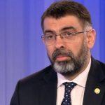 16:12 Robert Cazanciuc, noul preşedinte interimar al Senatului