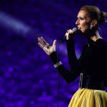 Céline Dion și-a amânat concertele din 19 oraşe europene