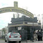 INTERZIS la cimitir de Paști. Florin Chisim(ISU Gorj): Sancțiunile sunt foarte aspre