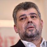 06:47 Ciolacu organizează CONGRES şi candidează la şefia PSD