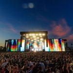 Experți: Festivalurile și concertele mari NU vor putea avea loc mai devreme de toamna lui 2021