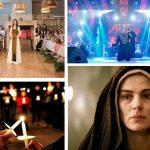 """Paștele la TVR. Slujba de Înviere, Concert cu Fuego, filmul """"Patimile lui Hristos"""""""