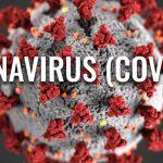 13:01 CREȘTE din nou numărul de infectări cu COVID-19