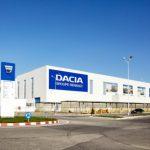 10:23 Dacia vrea să reia producţia, după Paști