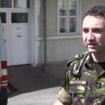 """09:10 Medicul militar care a preluat conducerea Spitalului Suceava: """"Suntem plini de adrenalină"""""""