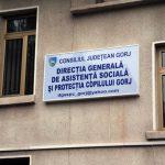 18:00 CREŞTE numărul copiiilor infectaţi cu COVID-19 la DGASPC  Gorj. Încă 5 confirmaţi