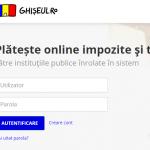 07:13 Firmele îşi vor putea achita online taxele către bugetul de stat pe ghiseul.ro