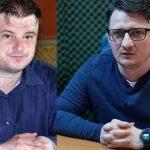 08:20 Ce DIRECȚII coordonează Pecingină și Gorun în Ministerul de Finanțe