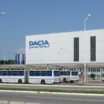 07:02 Dacia îşi reia producţia progresiv, pe bază de voluntariat