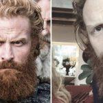Actorul Kristofer Hivju, din 'Game Of Thrones', a anunţat că este 'complet recuperat' după COVID-19