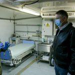 19:46 Iohannis: BONUS lunar de 500 de euro pentru medicii care lucrează cu pacienţi cu COVID-19
