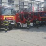 ISU Gorj: Moment de reculegere pentru pompierul din Constanța răpus de coronavirus