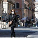 06:46 Italia: Cel mai scăzut număr de decese, de mai bine de 3 săptămâni