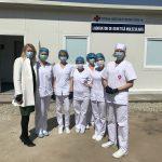 Al doilea laborator COVID din Oltenia, cu sprijinul oamenilor de afaceri. Lelius Stănușoiu: Vom dona și 2000 de combinezoane