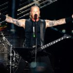 Metallica a donat 350.000 de dolari pentru lupta împotriva COVID-19