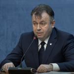 18:39 Ministrul Sănătăţii, despre epidemie: Mai avem vreo trei săptămâni de urcat