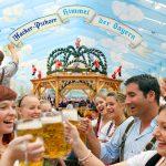 Oktoberfest, anulat din cauza crizei sanitare