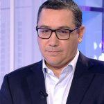 20:28 Victor Ponta: Aș vota oricând o moțiune de cenzură să dăm jos PNL