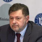 21:12 Alexandru Rafila, declaraţie ŞOC: Aproape 10% din populaţie a trecut deja prin boală şi s-a imunizat