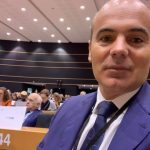 11:05 Rareș Bogdan propune RENUNȚAREA la Green Deal