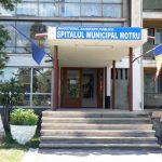 Morega: În ritmul ăsta, Spitalul Motru devine spital COVID