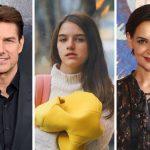 Tom Cruise nu și-a mai văzut fiica de 7 ani, din motive religioase