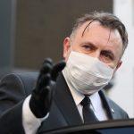 19:46 Ministru: Sunt cadre medicale infectate la nivelul FIECĂRUI judeţ