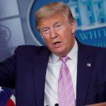 07:08 Administrația Trump ia în calcul RELAXAREA restricțiilor