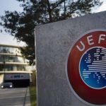 07:21 UEFA insistă: Recomandăm reluarea competiţiilor naţionale şi europene