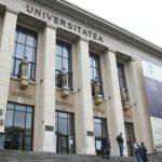 11:31 OUG privind funcţionarea temporară a universităților, APROBATĂ