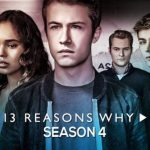 """Ultimul sezon al serialului """"13 Reasons Why"""", în iunie, pe Netflix"""