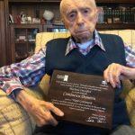 07:16 Un român a devenit oficial cel mai bătrân bărbat din lume