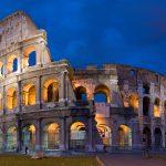 Colosseumul din Roma se va redeschide pe 1 iunie