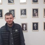 """14:56 Gârbaciu: Horațiu Mălăele, președintele Festivalului de Teatru """"Constantin Stanciovici-Brănişteanu"""""""