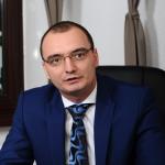 Iulian Popescu, candidatul susținut de PNL la șefia CJ Gorj. MESAJ pentru USR și PMP