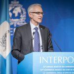 12:01 Directorul Interpol: Criminalitatea globală s-a adaptat la pandemie