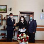 19:31 Romanescu: Încă 8 milioane de euro vin la Târgu-Jiu