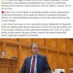 16:20 Amendamentul lui Weber pentru CE Oltenia, ADOPTAT în Comisia de Buget