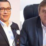 Îl vrea Weber pe Ponta premier? Ce spune