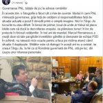 20:02 Social-democraţii, cu tunurile pe liberali. Atac la Romanescu şi Vîlceanu