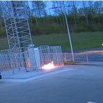 Val de atacuri împotriva antenelor 5G, în Europa