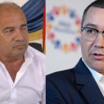 Bârcă: Îl văd bine organizat pe Victor Ponta, are curaj în el