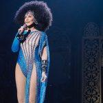 Cher, la a 74-a aniversare: Mi-e frică! Sunt astmatică şi în grupa de risc