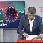 14:33 PSD: Marcel Ciolacu a suferit o criză de lipotimie pe fondul unei activităţi intense, în ultima perioadă